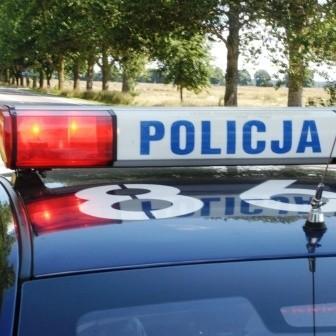 Policjanci nie dali się przechytrzyć pomysłowej rodzinie