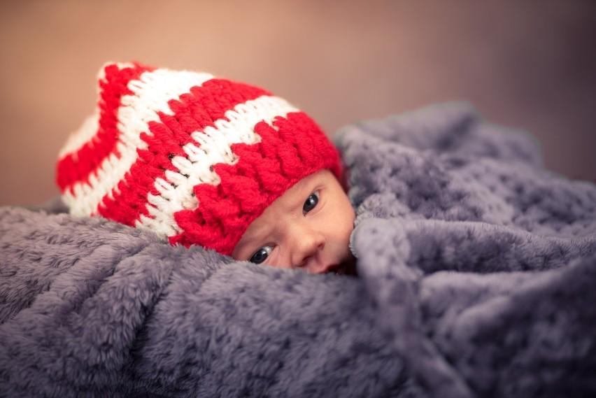 Przy pielęgnacji noworodka przyda się też sól fizjologiczna...
