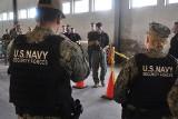Zobacz zdjęcia ze szkolenia policjantów z amerykańskimi agentami NCIS