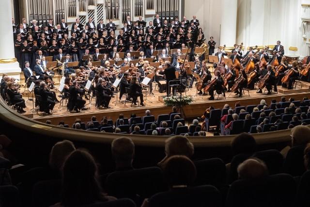Filharmonia Krakowska marzy o ponownej możliwości spotkania z publicznością…