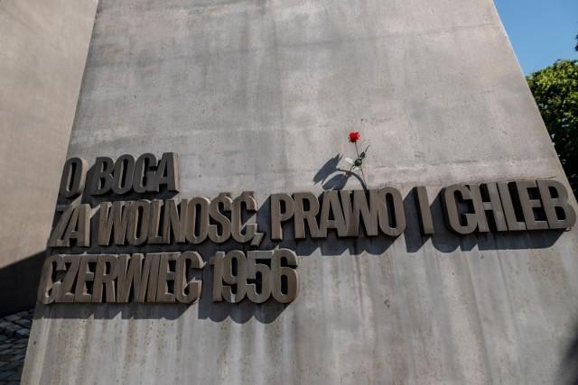 """""""Opowiemy Wam o Czerwcu '56"""" to inicjatywa zainagurowana przez Muzeum Powstania Poznańskiego-Czerwiec 1956. Dzięki niej usłyszymy relację świadków tego krwawego wydarzenia."""