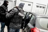 Policjanci zatrzymali pięć osób ws. mafii mieszkaniowej