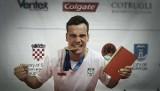Mecmajer akademickim mistrzem Europy w taekwondo