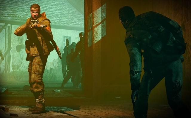 Zombie Army TrilogyZombie Army Trilogy: Premiera już niedługo (wideo)