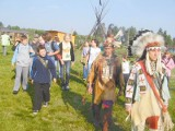 Szkoła przetrwania w Murowie: Poznają smak przygody