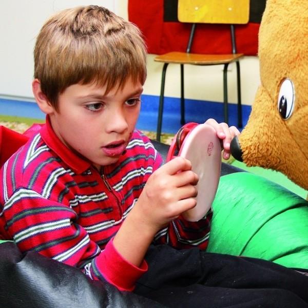 Już wkrótce 10-letni Piotruś będzie miał opiekuna w drodze do szkoły