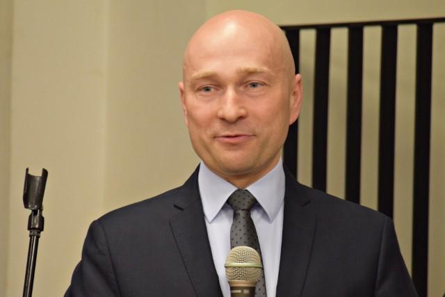 Rafał Zając 9 kwietnia 2017 roku zdecydowanie zwyciężył w wyborach prezydenckich.