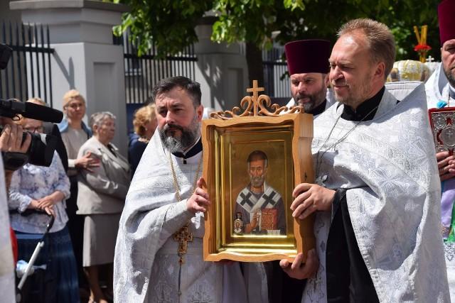 22 maja 2019 roku sobór katedralny nawiedziły tłumy wiernych. Jak będzie w 2020 roku?