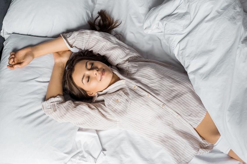 Idealna temperatura w sypialni powinna wynosić 18-19 stopni