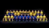Arka Gdynia. Przedstawiamy kadrę żółto-niebieskich na wiosnę 2021. Zobaczcie zdjęcia piłkarzy Arki i najważniejsze informacje [galeria]