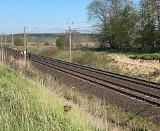Nie miał biletu, wyskoczył z jadącego pociągu między Rzepinem a Frankfurtem. Z poważnymi obrażeniami trafił do szpitala