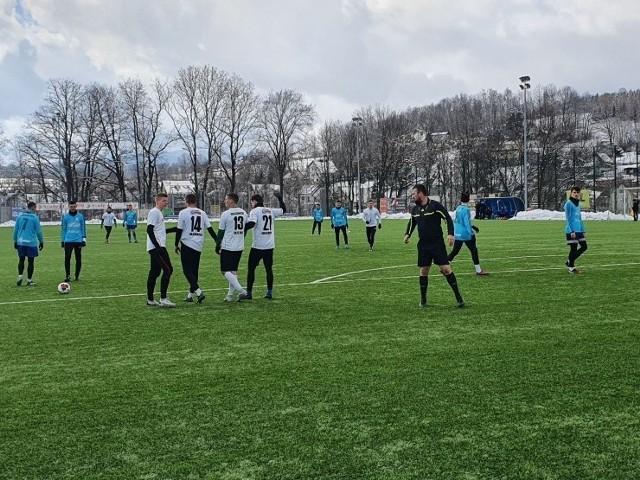 MKS Limanovia wraca do ligowej rywalizacji po przerwie zimowej