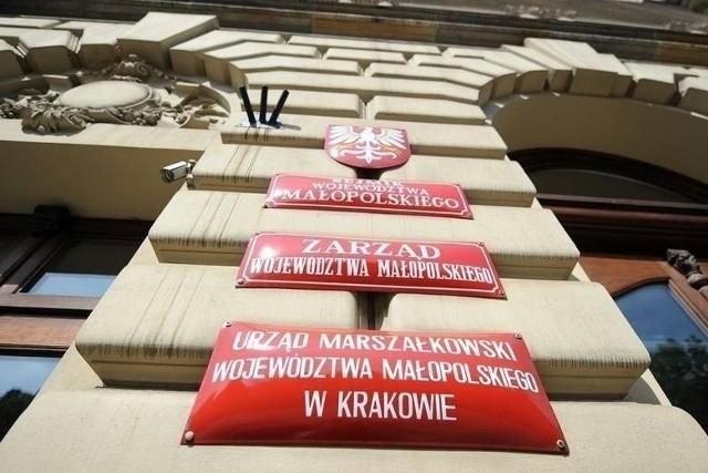 Policja bada sprawę ataku hakerskiego na Urząd Marszałkowski Województwa Małopolskiego