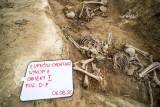 Dzięki archeologom z UJ odtworzone zostaną dwa cmentarze z I wojny [ZDJĘCIA]