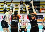 Lotos Trefl Gdańsk odpadł z Ligi Mistrzów! Porażka w Kazaniu