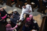 """Kuria jest zainteresowana """"ofiaromatami"""". W lubelskim kościele """"co łaska"""" zapłacimy kartą"""