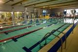 Nauka pływania w Białymstoku. Pływalnia Rodzinna przy ul. Stromej organizuje zajęcia pływackie. Naucz się pływać w wakacje 2020 (zdjęcia)