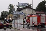 Siedem pocisków w Czechowicach-Dziedzicach: ewakuacja okolicy