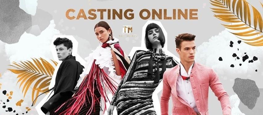 """Trwa casting internetowy do nowej edycji programu """"Top Model"""""""