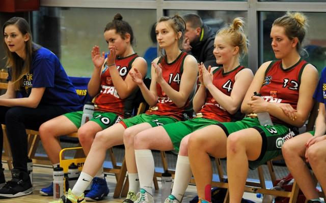 W Brzegu szukają koszykarek do drużyn Stali