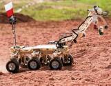 Studenci AGH budują marsjańskiego robota