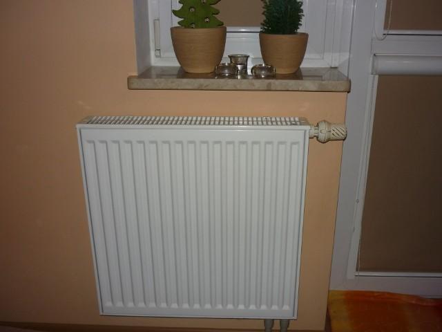Grzejnik w mieszkaniuIndywidualne rozliczenia kosztów ciepła ze wspólnotą mieszkaniową