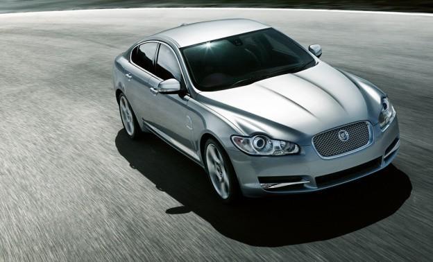 Jaguara XF objęto programem dopłat