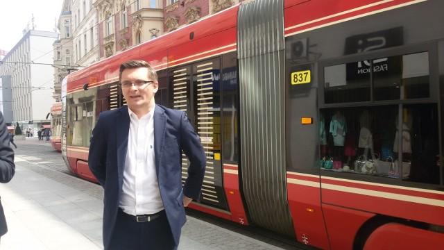 Plan budowy nowej linii tramwajowej, tzw. Tramwaju Odrodzenie, na południe Katowic, miasto ogłosiło pod koniec stycznia tego roku.