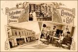 Inowrocław, którego już nie ma. Ponad sto lat temu po słodkie frykasy chodziło się do cukierni Rommla i Wróblewskiego [zdjęcia]
