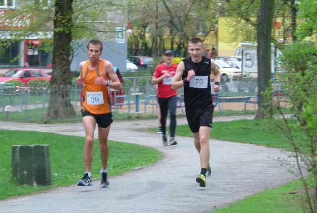W niedzielę rozegrany zostanie bieg w parku na radomskich Plantach