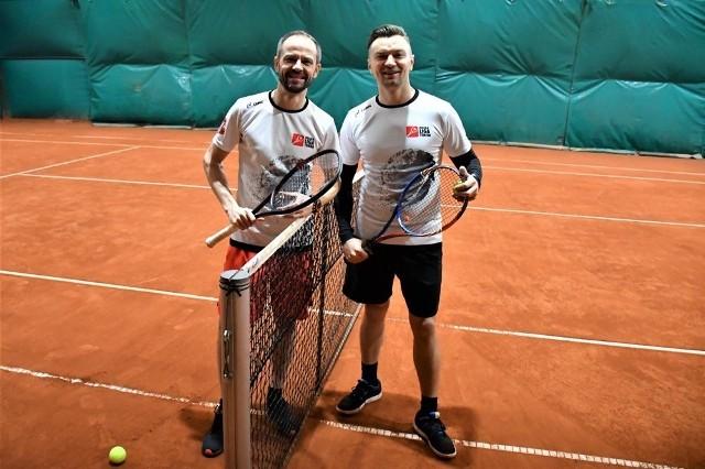 W Polskiej Lidze Tenisa gracze będą spotykać się na korcie tylko we dwójkę