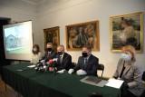 Modernizacja dworu Oppermana i zakup cennych eksponatów - to nowe plany Muzeum imienia Jacka Malczewskiego w Radomiu