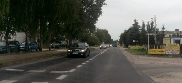 Ul. Poznańska w Skórzewie zostanie przebudowana