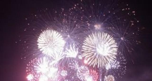 Nowy rok można powitać w sali balowej, ale też w łaźni, na saniach, czy przy ognisku
