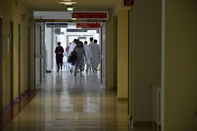 Potwierdzono kolejne dwa przypadki zakażenia koronawirusem w klinice w Markendorfie (dzielnicy Frankfurtu nad Odrą)