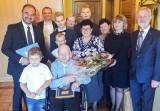Najstarszy mieszkaniec gminy Białe Błota skończył w lutym 105 lat [zdjęcia]