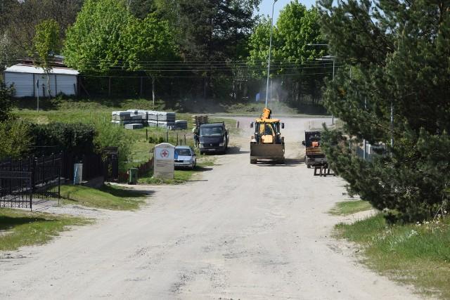 Około 3,2 mln zł ma kosztować remont pięciu dróg
