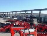 Cynkomet z Czarnej Białostockiej będzie sprzedawał maszyny rolnicze w centralnej Polsce za pośrednictwem firmy Zaplecze Farmera