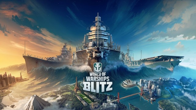 World of Warships BlitzWorld of Warships Blitz