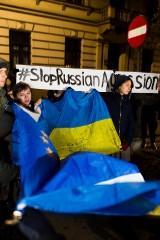 Dokąd zmierza Ukraina? Rosja będzie wywierać naciski