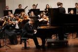 Poznań: Jacek Kortus zagrał z Orkiestrą Symfoniczną Akademii Muzycznej