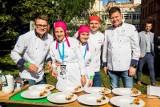 Kulinarny konkurs w bydgoskim gastronomiku. Kto zgotował sobie sukces? [zdjęcia]