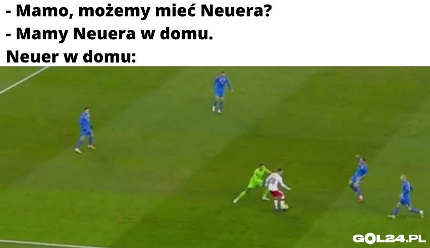 Mecz Polska - Ukraina. Po zwycięstwie kadry Jerzego Brzęczka...