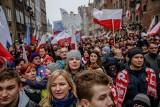 """Koronawirus zablokował gdańską Paradę Niepodległości. Jak było w ubiegłych latach? """"To jest rocznica triumfu, a nie tragedii"""""""