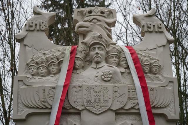 Album w wersji papierowej liczy około 360 stron. Można w nim znaleźć nazwiska żołnierzy, a także opisy ich grobów znajdujących się w Wielkopolsce i poza jej granicami