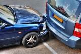 Wypadki. Obcokrajowcy coraz częściej rozbijają się na polskich drogach
