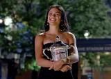 """US Open. Historyczny finał, historyczny wyczyn Emmy Raducanu. """"Przyszłość kobiecego tenisa jest wspaniała"""" [WIDEO]"""
