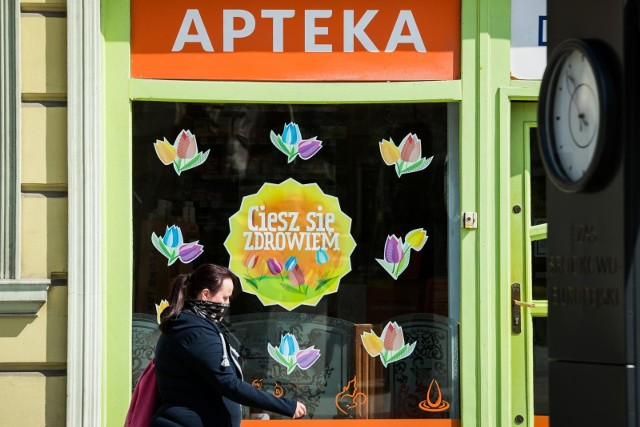 """- """"Apteka dla aptekarza"""" sama w sobie ograniczyła rozwój franczyz, z uwagi na wprowadzone kryterium demograficzno-geograficzne – podkreśla ekspert."""