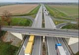 Rozbudowa autostrady A4 Wrocław - Legnica i budowa drogi S5 do Bolkowa. Są nowe decyzje