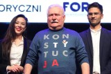 Wybory parlamentarne 2019. Na kogo zagłosuje Lech Wałęsa? Kłopotliwe poparcie byłego prezydenta po słowach o Kornelu Morawieckim
